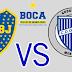 Torneo de Verano: Godoy Cruz vs Boca Juniors | Ver en vivo | Formaciones | Historial
