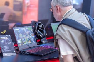 Spesifikasi Lengkap Laptop Gaming Termurah Asus TUF FX505