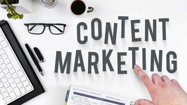 Content marketing trends that will influence SEO