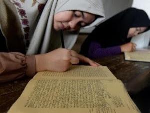 Kenapa Tanda Baligh Jadi Bahasan Fiqih Pertama dalam Kitab Safinah?