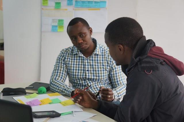 GrowthAfrica Accelerator Program For Entrepreneurs 2020 Cohort