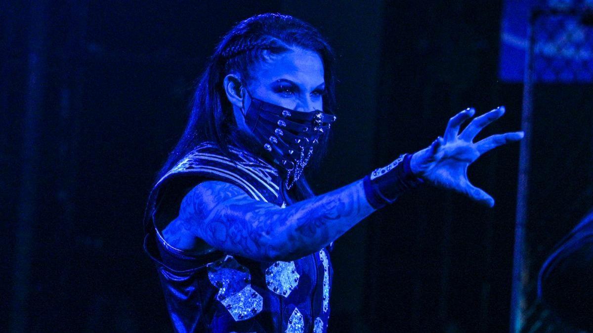 Mercedes Martinez quebra o silêncio sobre sua saída da WWE