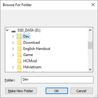 mozunote.com - Sembunyikan dan Amankan File  Folder Di komputermu Pake Wise Folder Hider