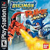 Download game Digimon Rumble Arena  PS1 (iso)