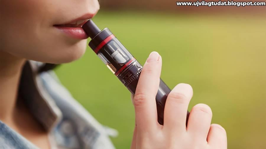 a dohányzásról való leszokás helyreállítja a hatékonyságot)