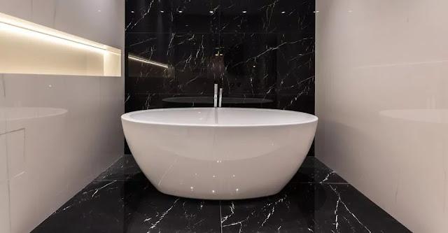 kamar mandi termahal di dunia