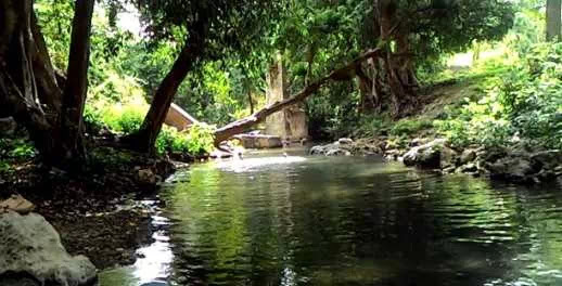 Tempat Wisata Bojonegoro yang Hits