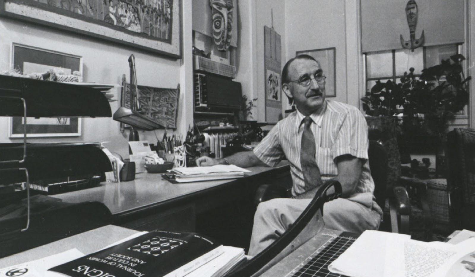 John William Money (1921-2006)