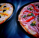 Pizza-Especial Jamon Attila Foods