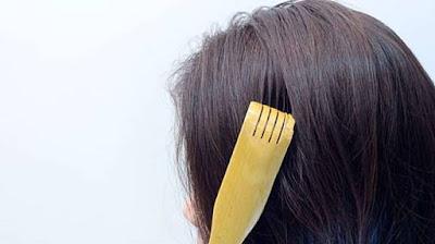 Perawatan Rambut Dengan Scrub Kulit Kepala