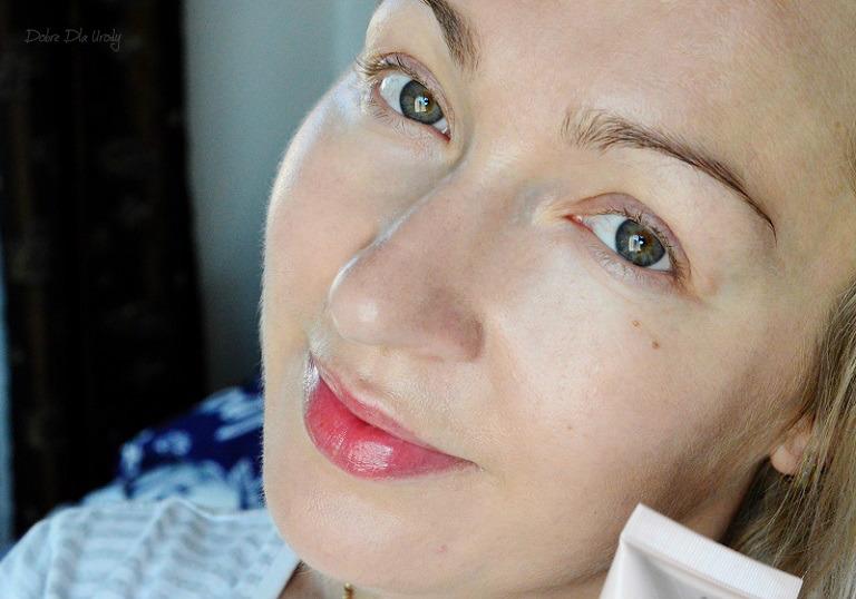 NOWOŚĆ Miya Cosmetics myBBcream Lekki krem BB SPF 30 do cery jasnej i śniadej