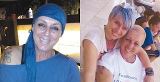 Η Μαρία πάλεψε δύο φορές με τον καρκίνο και νίκησε