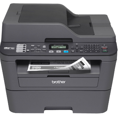 Mfc L2707dw Printer Driver