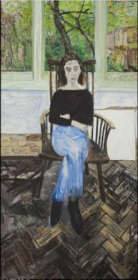 Fair Lampetie (1990), Jean Cooke