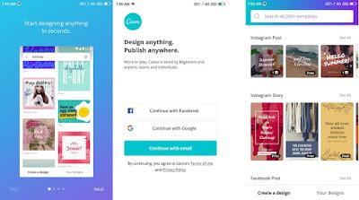 Aplikasi-desain-grafis-canva