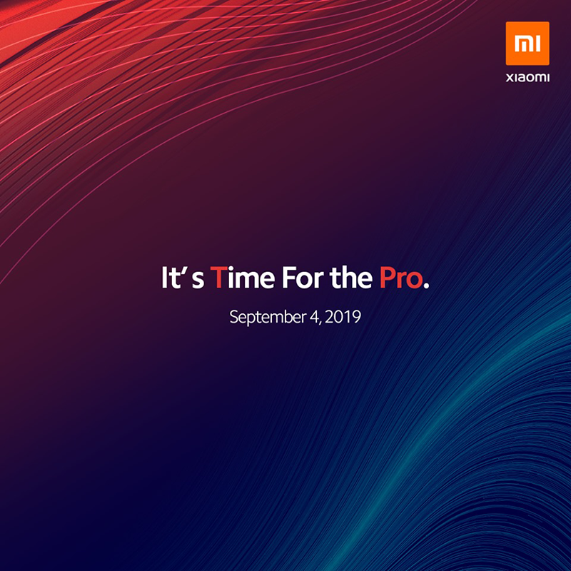 Xiaomi to release Mi 9T Pro in PH on September 4, hints to beat Nova 5T!