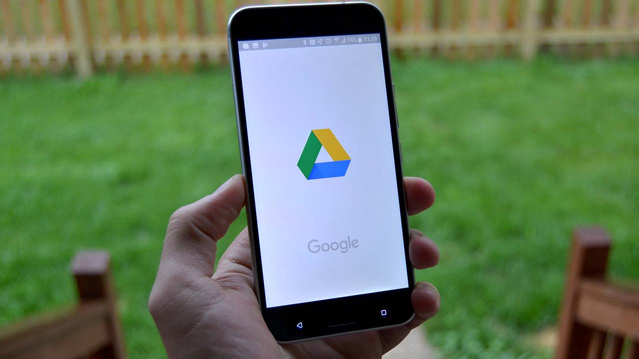 Tips on Sharing Files and Folders with Google Drive