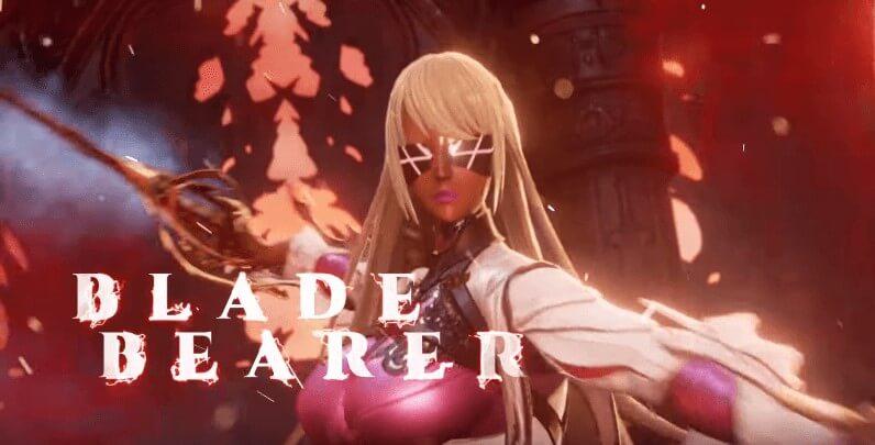 Code Vein - Cannoneer & Blade Bearer Boss Trailer