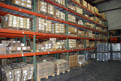 Warehousing and Logistics Solution in Ludhiana, Amritsar, Punjab