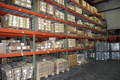 Warehousing and Distribution Company near me