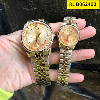 Đồng hồ nam Rolex Đ062400 quà tặng bạn trai đỉnh nhất
