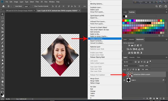 Portfolio PSD templates free download | Photography templates free psd