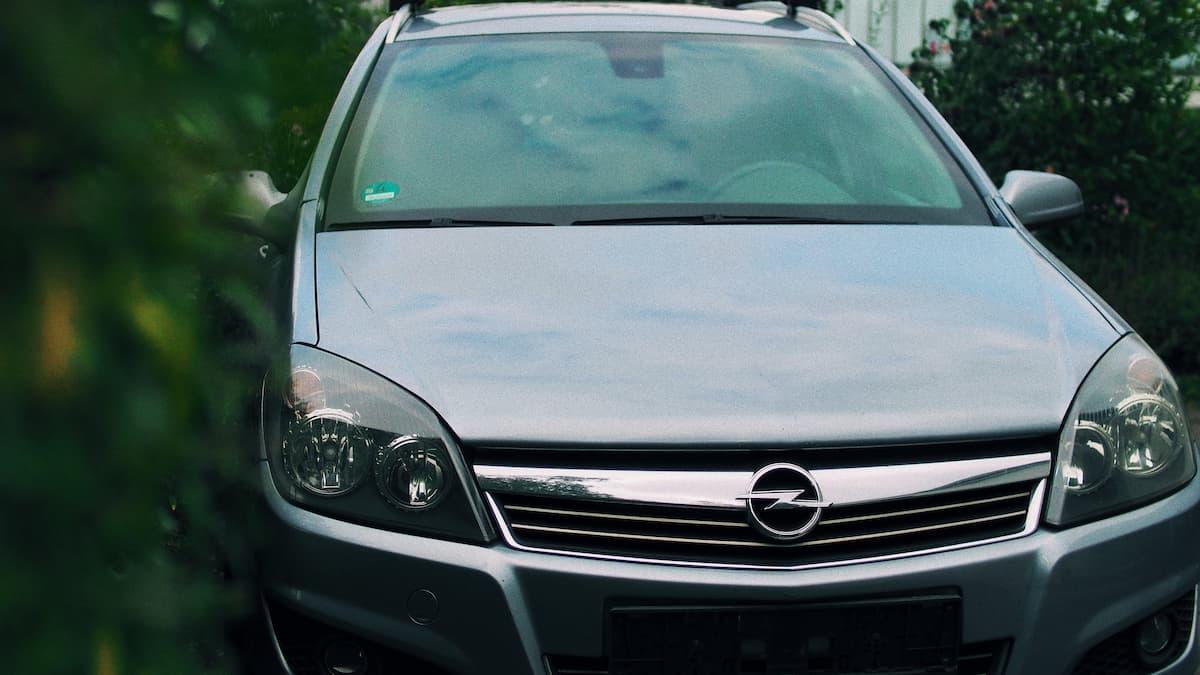 Sinnieren Teil XXI   Bye Bye Opel