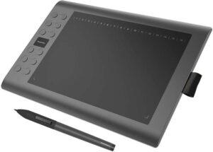 Gaomon M106K Software Download