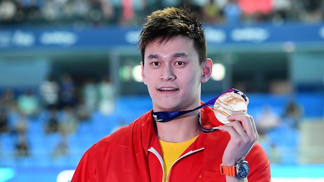 Akibat Doping, Pengadilan Swiss Batalkan Larangan Bertanding Perenang China Sun Yang.lelemuku.com.jpg