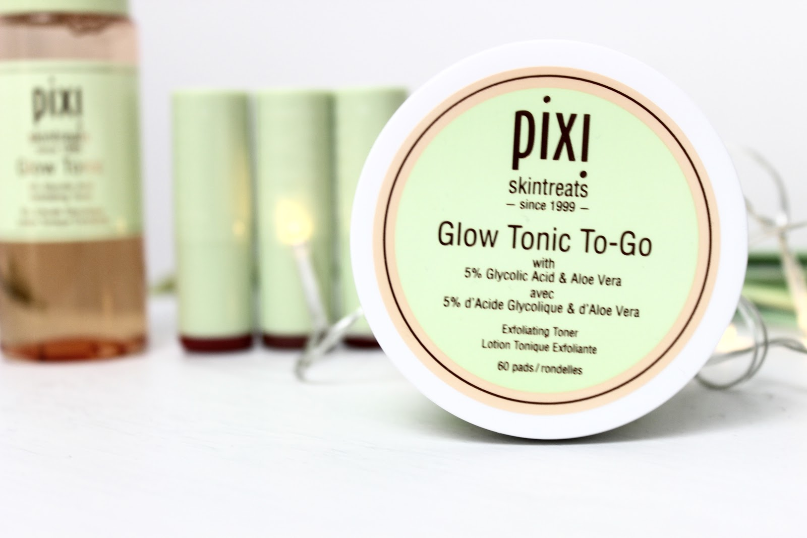 Pixi Glow Tonic To-Go!