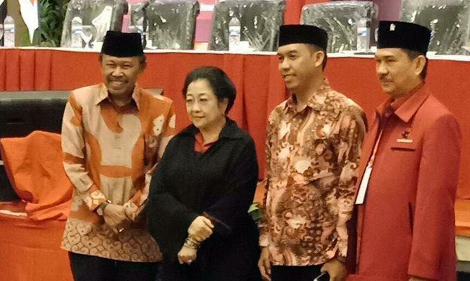 Kantongi Tiga Rekomendasi Partai, SBY-AMM Siap Deklarasi