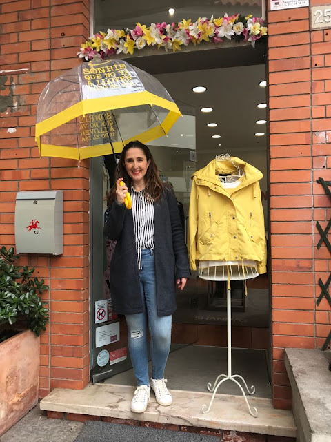 tendências primavera/verão na shanna boutique