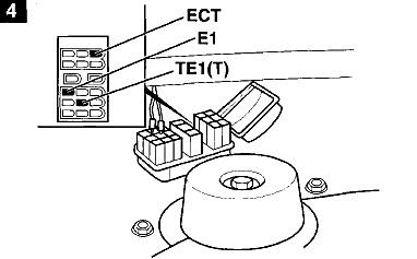Cara Membaca dan Menghapus DTC Toyota Corolla Secara Manual