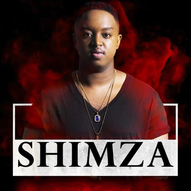 Dj Shimza - Untitled