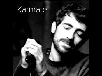 karmate nayino şarkı sözleri