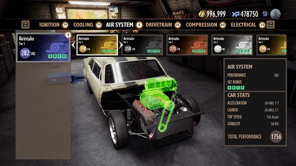 street-outlaws-the-list-pc-screenshot-2