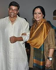 Tanvi Azmi Family Husband Son Daughter Father Mother Marriage Photos Biography Profile.