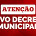 Novo decreto reforça medidas restritivas contra Covid-19 em Oeiras