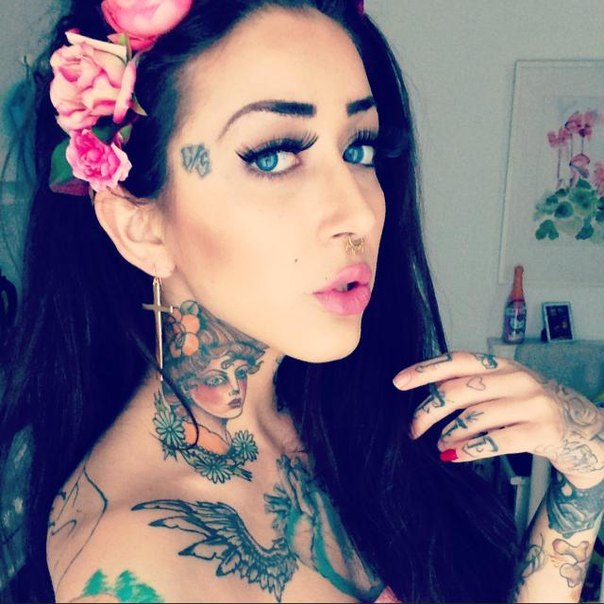 Cat Emilia Carvalho Reis Topless