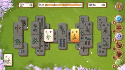 Mahjong Adventure Game Screenshot 6