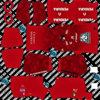 Club Leon DLS Kit 2022
