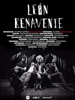 León Benavente, conciertos 2017