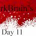 Day 11 Christmas Calendar Gift
