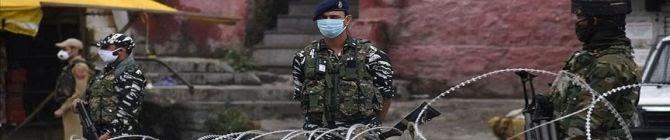 Jammu & Kashmir: Major incident averted, explosives recovered in Karnah, Tangdhar
