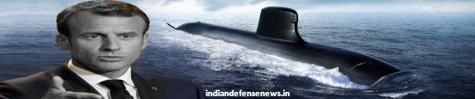AUKUS Postscript: France Could Help India With Nuclear-Powered Attack Submarine Tech