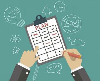 Definisi Perencanaan Strategis Untuk Kegiatan Produksi
