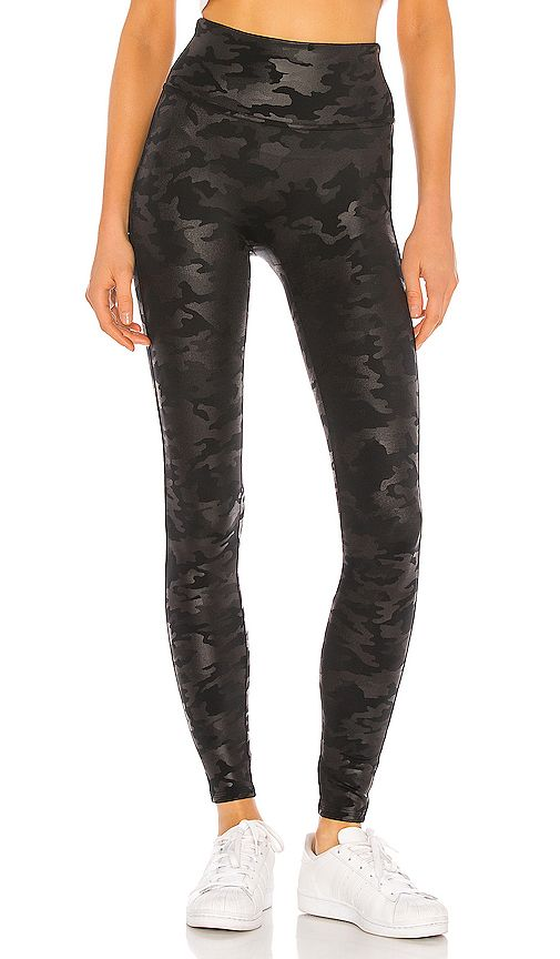 Every girl needs a good pair of leather leggings
