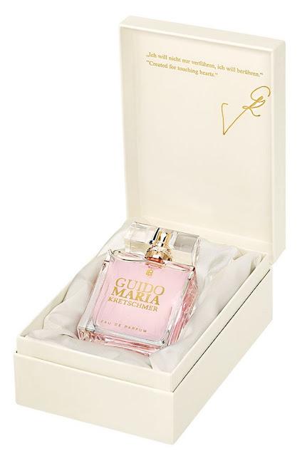 gdzie kupić guido maria kretschmer perfumy