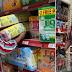 Naka Libre ng worth 20K grocery si TEKLA mula sa Pure Gold