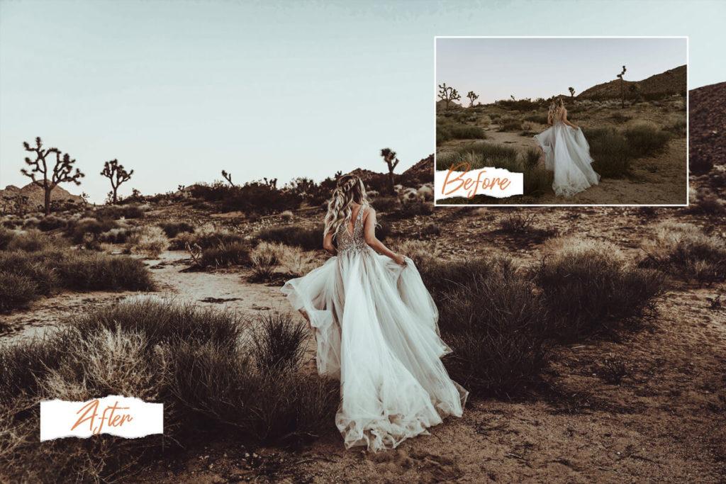 Lightroom Mobile Presets – 8 Wedding Mood Mobile Lightroom Presets (DNG)